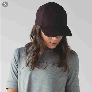 Lululemon women's hat.